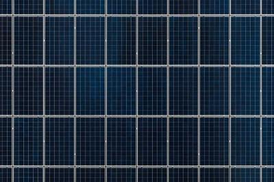 Estudio e instalación de energía fotovoltaica