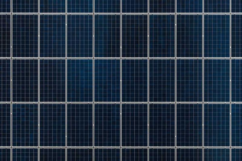 Estudi i instal·lació d´energia fotovoltaica